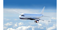 趣味一答:为什么飞机通常被漆成白色?